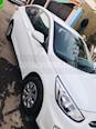Foto venta Auto usado Hyundai Accent 1.4 GL (2017) color Blanco precio $7.800.000