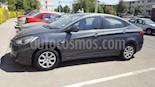 Foto venta Auto usado Hyundai Accent 1.4 GL (2012) color Gris Carbono precio $4.950.000