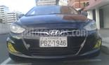 Foto venta Auto usado Hyundai Accent 1.4L Estandar (2013) color Negro precio u$s11.000