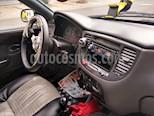 Foto venta Auto usado Hyundai Accent 1.4L GL Basico (1994) color Plata