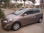 Foto venta Auto usado Hyundai Accent 1.4L GL Estandar (2014) color Bronce precio u$s10,700