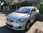 Foto venta Auto usado Hyundai Accent 1.4L GL (2013) color Plata precio $5.500.000