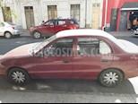 Foto venta Auto usado Hyundai Accent 1.5 GL  (1997) color Bordo precio $1.200.000