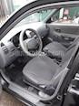 Foto venta Auto usado Hyundai Accent 1.5 GL  (2002) color Negro precio $1.400.000