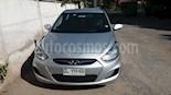 Foto venta Auto usado Hyundai Accent 1.6 GL  (2014) color Plata precio $5.700.000