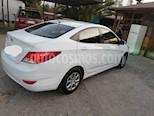 foto Hyundai Accent 1.4L GL Full usado (2015) color Blanco precio $5.600.000