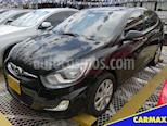 Foto venta Carro usado Hyundai Accent GL 1.5L (2015) color Negro precio $31.900.000