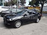 Foto venta Auto usado Hyundai Accent GL Mid Aut (2019) color Negro precio $246,000