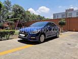 Foto venta Auto usado Hyundai Accent GL Mid Aut (2018) color Azul precio $230,000