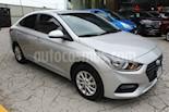 Foto venta Auto usado Hyundai Accent GL Mid Aut (2019) color Plata precio $239,000