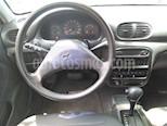 Foto venta carro usado Hyundai Accent LS 1.5 Auto. (2004) color Negro precio BoF2.700