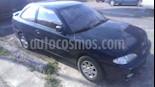 Foto venta carro usado Hyundai Accent LS 1.5 Sinc. (1998) color Azul precio u$s1.300