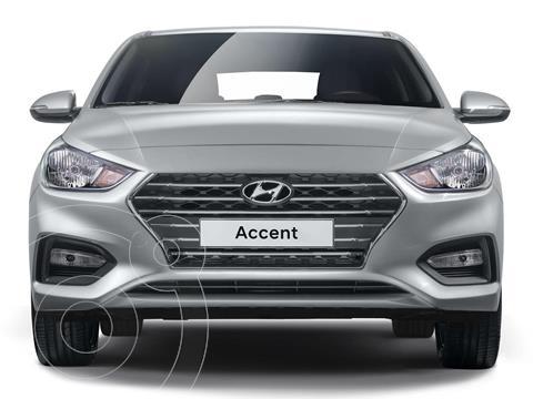 Hyundai Accent GL nuevo color Gris financiado en mensualidades(mensualidades desde $3,103)