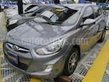 Foto venta Carro usado Hyundai Accent Premium (2014) color Gris precio $29.900.000