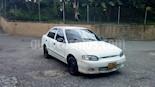 Hyundai Accent Taxi L4,1.5i,12v S 2 1 usado (2005) color Blanco precio u$s1.500