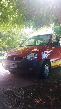 Hyundai Atos 1.1 GLS usado (2001) color Rojo precio $270.000