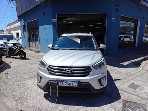 Hyundai Creta GL usado (2017) color Gris precio u$s14.000