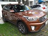 Foto venta Auto usado Hyundai Creta GLS Premium Aut (2017) color Marron precio $259,000