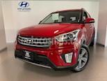 Foto venta Auto usado Hyundai Creta GLS Premium Aut (2018) color Rojo precio $344,900