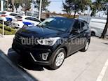 Foto venta Auto usado Hyundai Creta GLS (2018) color Negro precio $296,100