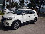 Foto venta Auto usado Hyundai Creta Limited Aut (2019) color Blanco precio $364,000