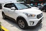 Foto venta Auto usado Hyundai Creta Limited Aut (2017) color Blanco precio $289,000