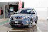Foto venta Auto usado Hyundai Creta Limited Aut (2018) color Azul precio $299,000