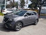 Foto venta Auto usado Hyundai Creta Limited Aut (2019) color Gris precio $364,000