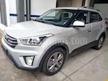 Foto venta Auto usado Hyundai Creta Limited Aut (2018) color Plata precio $315,000