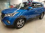 Foto venta Auto usado Hyundai Creta Limited Aut (2019) color Azul precio $397,000