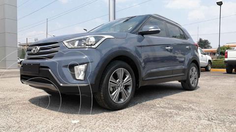 Hyundai Creta GLS Premium Aut usado (2018) color Azul precio $264,000