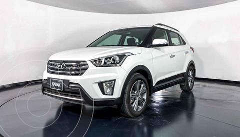 Hyundai Creta GLS Premium Aut usado (2018) color Blanco precio $294,999