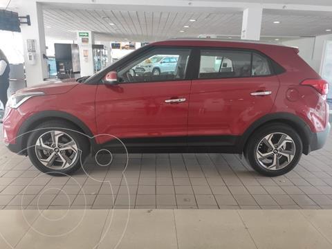 Hyundai Creta Limited Aut usado (2020) color Rojo precio $335,000