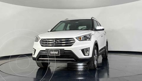 Hyundai Creta GLS Premium Aut usado (2018) color Blanco precio $299,999