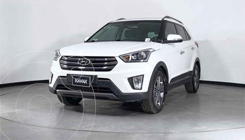 Hyundai Creta GLS Premium Aut usado (2018) color Blanco precio $297,999