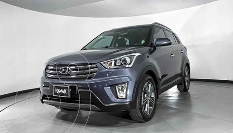 Hyundai Creta GLS Aut usado (2018) color Gris precio $267,999