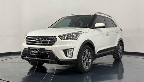 Hyundai Creta Limited Aut usado (2018) color Blanco precio $289,999