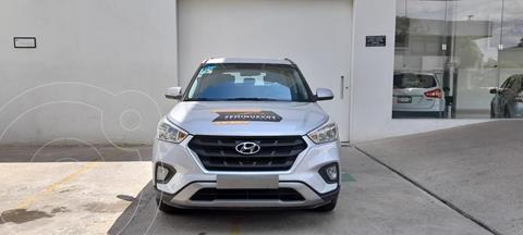 Hyundai Creta GLS Aut usado (2019) color Plata Dorado precio $285,000