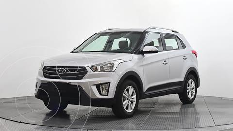 Hyundai Creta GLS usado (2018) color Plata Dorado precio $260,000