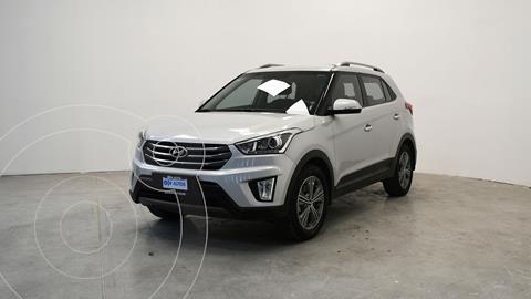 Hyundai Creta GLS Premium usado (2018) color Plata Dorado precio $248,888