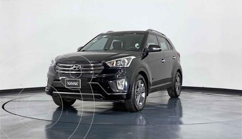 Hyundai Creta GLS Premium Aut usado (2018) color Blanco precio $289,999