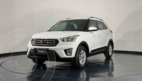Hyundai Creta GLS usado (2017) color Blanco precio $251,999