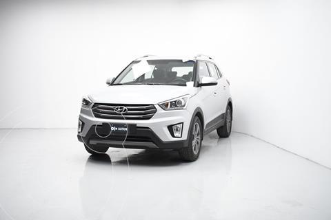 Hyundai Creta GLS Premium usado (2017) color Plata Dorado precio $245,802
