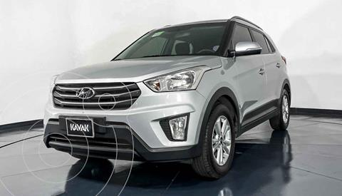 Hyundai Creta GLS Aut usado (2018) color Plata precio $254,999