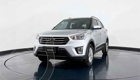 Hyundai Creta GLS usado (2018) color Plata precio $279,999