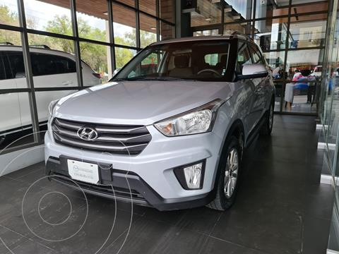 Hyundai Creta GLS usado (2018) color Plata precio $272,000