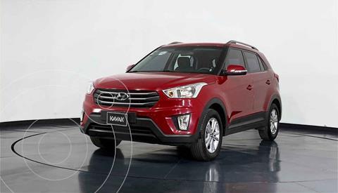 Hyundai Creta GLS usado (2018) color Rojo precio $274,999