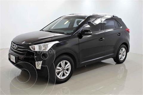 Hyundai Creta GLS usado (2017) color Negro precio $229,000