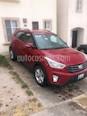 Hyundai Creta GLS Aut usado (2018) color Rojo precio $249,000