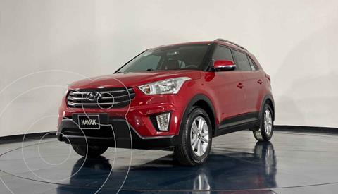 Hyundai Creta GLS usado (2017) color Rojo precio $252,999